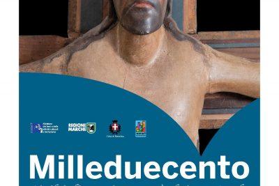 """""""Milleduecento – Civiltà Figurativa tra Umbria e Marche al Tramonto del Romanico"""" a cura di Fulvio Cervini"""