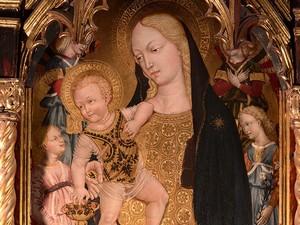 dipinto Luca Di Paolo
