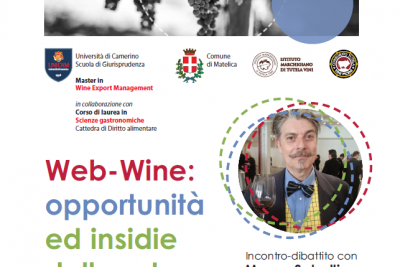 master in Wine Export Management