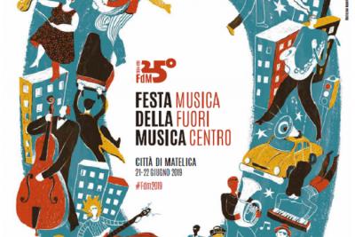 Festa della Musica Europea 2019