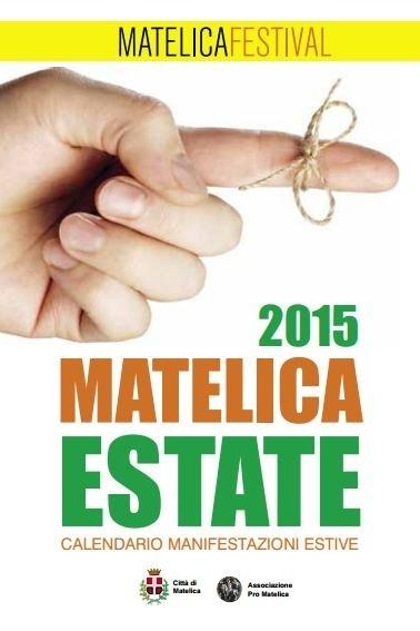 Matelica Estate
